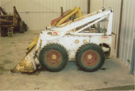 New Page 1 M Bobcat Wiring Diagram on